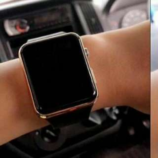 Jam Apple Watch KW Mirip 100 Real