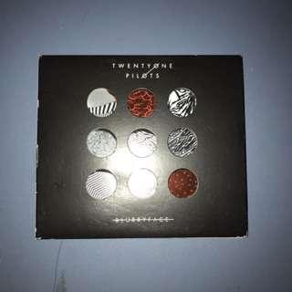 tøp blurryface album