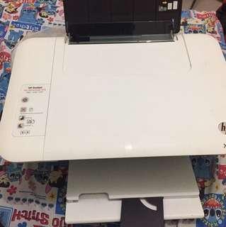 HP 1515 Printer