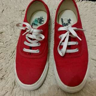 PRO KEDS canvass sneakers