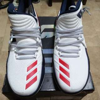 Original Adidas DAME 3