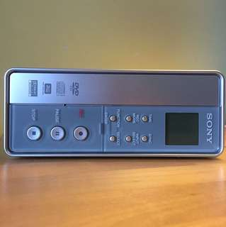 Sony DVDirect Real-time Record Video to DVD