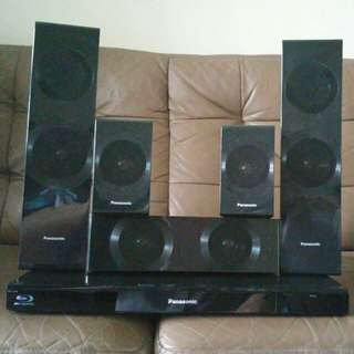 3D bluray home theater sound systems