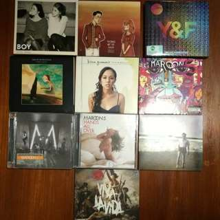 Almost indie collection