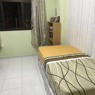 Room for rent @SengKang