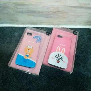 iphone6 硅膠雙層防爆手機殼『全新』