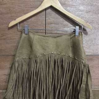 HNM Coachella Skirt