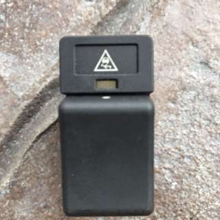 Volvo 850 traction control switch