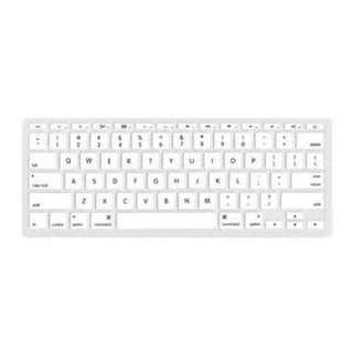 Macbook Air 13 white keyboard cover