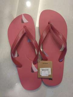 Sandal cotton on 41/42
