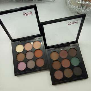 Detail Eye Shadow Palette