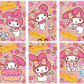 🚚 My Melody Ang Pao Red Packet