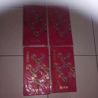 Red Packet (one pack $1.50)