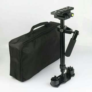 S60  Steadycam stabilizet