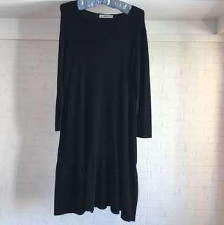 💯new Zara Knitted dress