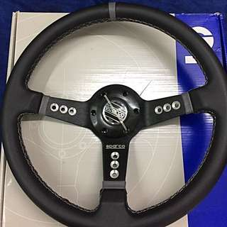 Steering Sparco