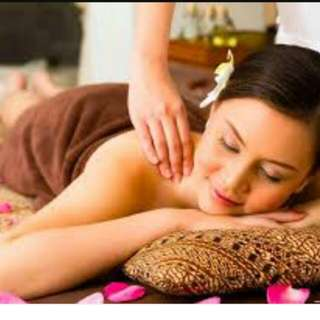 Traditional Thai Massage For Ladies Only At The Comfort Of Your Home!