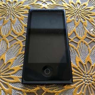 Apple iPod Nano 7th Gen (Not for fussy buyer)