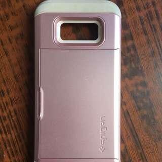 Samsung S8 保護殻