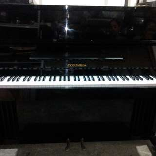 Columbia Elepian EP-880T Upright Electric Piano