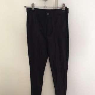 American Apparel Disco Pants Size XS
