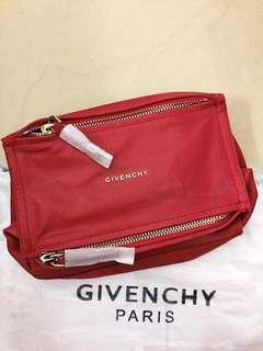 GIVENCY BAG W/ PAPER BAG
