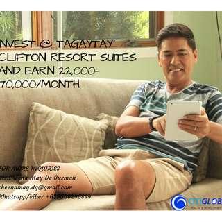 Condotel Investment Property