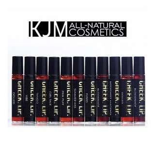 KJM cosmetic Lip and Cheek tint 💋 💯authentic!