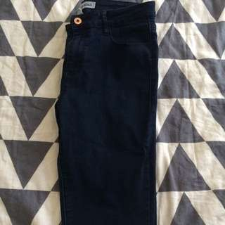 Country Road Indigo Jeans Size 8