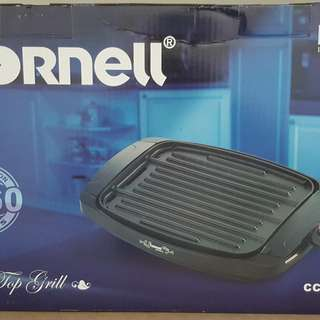 Cornell table top grill