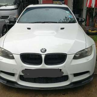 Bmw m3 coupe SG