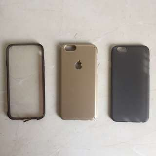 CASE IPHONE 6 // TAKE ALL 40k