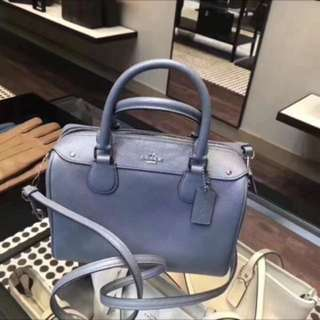 Authentic Coach women Handbag Bennett bag