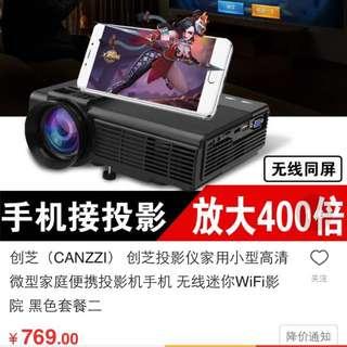 [全新]Projector