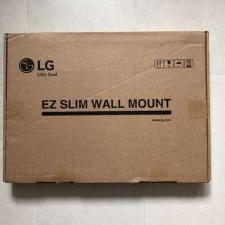 LG EZ Slim OLED TV wall mount bracket