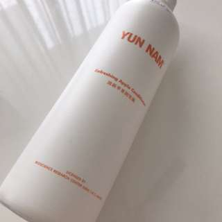 Yun Nam Refreshing Apple Conditioner 602, 500ml