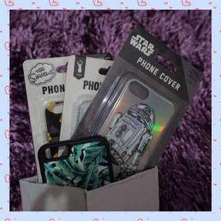 TYPO iPhone 6/6s/7 Case