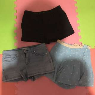 Short Bundle
