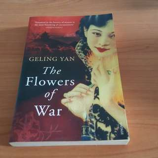 The Flowers of War (金陵十三釵)