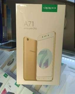 Handphone Oppo A71