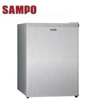 聲寶 71公升單門小冰箱(SR-N07)