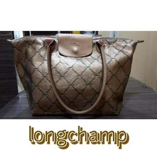 Longchamp totebag