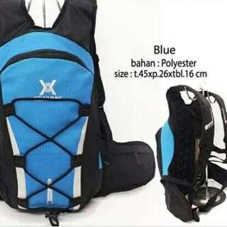 ✔Tas Ransel Gear Bag ✔Detail cek picture. Barang Real Picture DIJAMIN sesuai gambar ✔IDR 115000