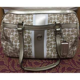COACH Women's Handbag Original