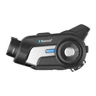 Sena 10C Helmet Camera and Bluetooth Device