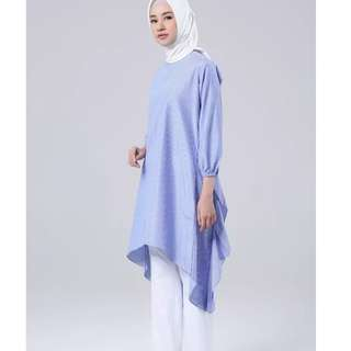 Ilvana Tunic by covering story