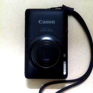 CANON compact digital camera