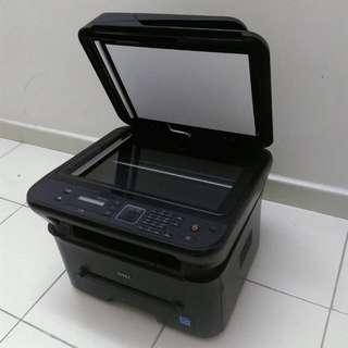 Dell Print/Scan/Copy/Fax