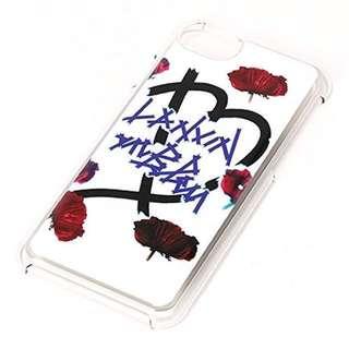 Lanvin en Bleu iPhone 7/8 case(99.9%新)