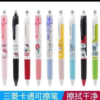 Uni原子筆